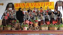 """Corul Sinca Noua - 2014, Vistea de Sus, Festivalul de Cantari Religioase """"Buna Vestire"""""""